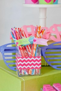 Instagram Inspired Party via Kara's Party Ideas | Kara'sPartyIdeas.com #SocialMedia #PartyIdeas #TweenParty #Supplies (20)