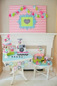 Instagram Inspired Party via Kara's Party Ideas | Kara'sPartyIdeas.com #SocialMedia #PartyIdeas #TweenParty #Supplies (31)