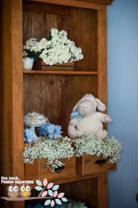 Little Lamb First Birthday Party via Kara's Party Ideas | Kara'sPartyIdeas.com #BabyShower #Birthday #PartyIdeas #Supplies (4)