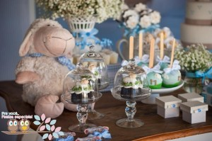 Little Lamb First Birthday Party via Kara's Party Ideas | Kara'sPartyIdeas.com #BabyShower #Birthday #PartyIdeas #Supplies (3)
