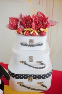 Mickey Mouse Party via Kara's Party Ideas | Kara'sPartyIdeas.com #MinnieMouse #Party #Ideas #Supplies (6)