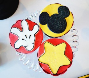 Mickey Mouse 1st Birthday Party via Kara's Party Ideas | Kara'sPartyIdeas.com #MickeyMouseClubhouse #Party #Ideas #Supplies (24)