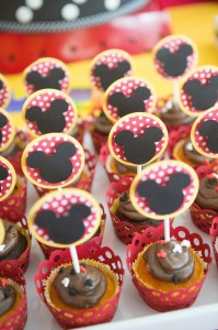 Mickey Mouse Party via Kara's Party Ideas | Kara'sPartyIdeas.com #MinnieMouse #Party #Ideas #Supplies (2)