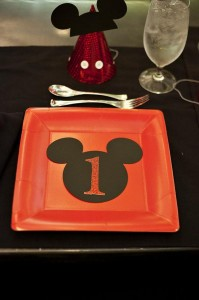 Mickey and Friends Party via Kara's Party Ideas | Kara'sPartyIdeas.com #MickeyMouse #MinnieMouse #Ideas #Supplies (13)