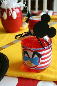 Mickey Mouse Clubhouse Party via Kara's Party Ideas Kara'sPartyIdeas.com #MickeyMouse #MinnieMouse #PartyIdeas #Supplies (24)