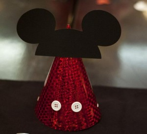 Mickey and Friends Party via Kara's Party Ideas | Kara'sPartyIdeas.com #MickeyMouse #MinnieMouse #Ideas #Supplies (5)