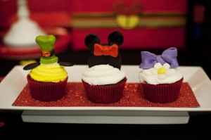 Mickey and Friends Party via Kara's Party Ideas | Kara'sPartyIdeas.com #MickeyMouse #MinnieMouse #Ideas #Supplies (4)