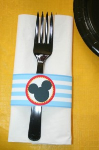 Mickey Mouse Clubhouse Party via Kara's Party Ideas Kara'sPartyIdeas.com #MickeyMouse #MinnieMouse #PartyIdeas #Supplies (17)