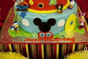 Mickey and Friends Party via Kara's Party Ideas | Kara'sPartyIdeas.com #MickeyMouse #MinnieMouse #Ideas #Supplies (2)
