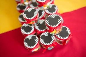 Mickey Mouse Party via Kara's Party Ideas | Kara'sPartyIdeas.com #MinnieMouse #Party #Ideas #Supplies (13)