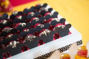 Mickey Mouse Party via Kara's Party Ideas | Kara'sPartyIdeas.com #MinnieMouse #Party #Ideas #Supplies (12)