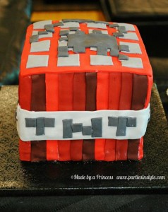 Minecraft Party via Kara's Party Ideas Kara'sPartyIdeas.com #Minecraft #PartyIdeas #Supplies #TweenParty #Games (8)