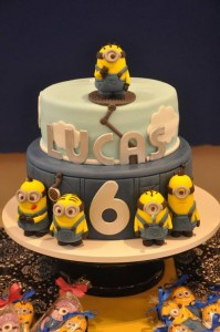 Despicable Me Minion Party via Kara's Party Ideas Kara'sPartyIdeas.com #Minion #PartyIdeas #Supplies (26)
