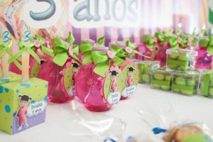Monsters Inc Party via Kara's Party Ideas | Kara'sPartyIdeas.com #Disney #MonstersInc #PartyIdeas #Supplies (17)