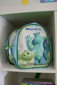 Monsters Inc Party via Kara's Party Ideas | Kara'sPartyIdeas.com #Disney #MonstersInc #PartyIdeas #Supplies (14)