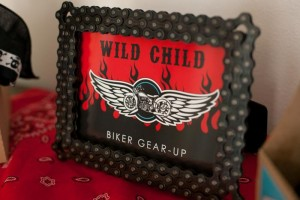 Motorcycle Rally Party with REALLY AWESOME Ideas via Kara's Party Ideas | Kara'sPartyIdeas.com #Harley #Motorcycle #Party #Ideas #Supplies (11)