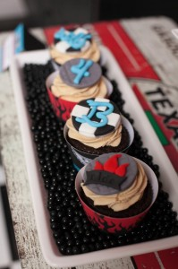 Motorcycle Rally Party with REALLY AWESOME Ideas via Kara's Party Ideas | Kara'sPartyIdeas.com #Harley #Motorcycle #Party #Ideas #Supplies (9)