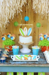 Disney Teen Beach Movie Party via Kara's Party Ideas Kara'sPartyIdeas.com #Surf #Party #TeenBeachMovie #Ideas #Supplies #Disney (5)