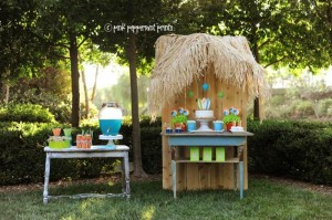 Disney Teen Beach Movie Party via Kara's Party Ideas Kara'sPartyIdeas.com #Surf #Party #TeenBeachMovie #Ideas #Supplies #Disney (2)