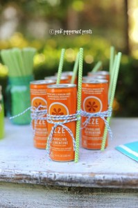 Disney Teen Beach Movie Party via Kara's Party Ideas Kara'sPartyIdeas.com #Surf #Party #TeenBeachMovie #Ideas #Supplies #Disney (17)