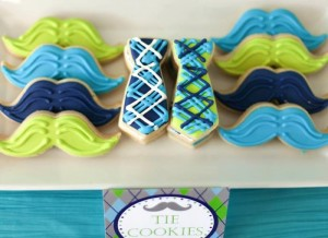Little Man Mustache Bash via Kara's Party Ideas | Kara'sPartyIdeas.com #Mustache #Party #Ideas #Supplies #MustacheCake (15)