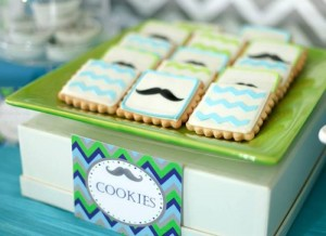 Little Man Mustache Bash via Kara's Party Ideas | Kara'sPartyIdeas.com #Mustache #Party #Ideas #Supplies #MustacheCake (4)
