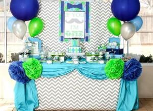 Little Man Mustache Bash via Kara's Party Ideas | Kara'sPartyIdeas.com #Mustache #Party #Ideas #Supplies #MustacheCake (2)