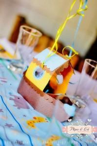 Noah's Ark Party via Kara's Party Ideas Kara'sPartyIdeas.com #NoahsArk #Zoo #Safari #PartyIdeas #Supplies (18)