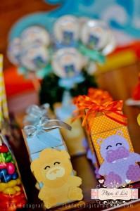 Noah's Ark Party via Kara's Party Ideas Kara'sPartyIdeas.com #NoahsArk #Zoo #Safari #PartyIdeas #Supplies (17)