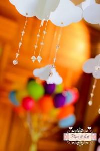 Noah's Ark Party via Kara's Party Ideas Kara'sPartyIdeas.com #NoahsArk #Zoo #Safari #PartyIdeas #Supplies (4)