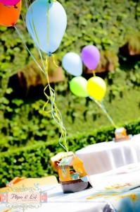 Noah's Ark Party via Kara's Party Ideas Kara'sPartyIdeas.com #NoahsArk #Zoo #Safari #PartyIdeas #Supplies (3)