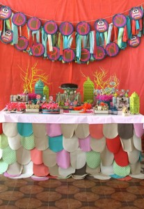 Girly Owl Party via Kara's Party Ideas | Kara'sPartyIdeas.com #Girl #Owl #Woodland #PartyIdeas #Supplies (23)