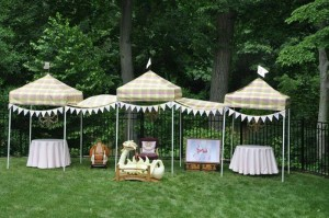 Castle Pony Party via Kara's Party Ideas Kara'sPartyIdeas.com #Castles #Ponies #PartyIdeas #Supplies #Carriages (8)