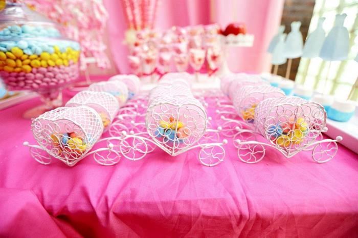 Kara S Party Ideas Princess Fairy Tale Birthday Party