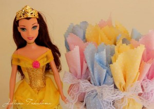 Disney Princess Party via Kara's Party Ideas | Kara'sPartyIdeas.com #DisneyPrincess #PartyIdeas #Supplies #SnowWhite #Cinderella (18)