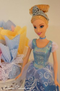 Disney Princess Party via Kara's Party Ideas | Kara'sPartyIdeas.com #DisneyPrincess #PartyIdeas #Supplies #SnowWhite #Cinderella (12)