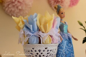 Disney Princess Party via Kara's Party Ideas | Kara'sPartyIdeas.com #DisneyPrincess #PartyIdeas #Supplies #SnowWhite #Cinderella (27)