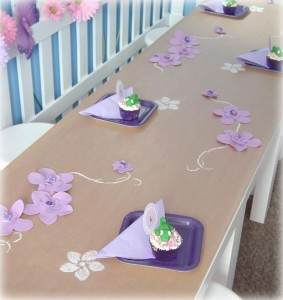 Rapunzel Inspired Birthday Party Full of Cute Ideas via Kara's Party Ideas | Kara'sPartyIdeas.com #Rapunzel #Tangled #Disney #Party #Ideas #Supplies (1)