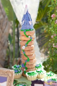 Rapunzel + Tangled Party with Lots of CUTE Ideas via Kara's Party Ideas | Kara'sPartyIdeas.com #Disney #Tangled #Party #Ideas #Supplies (45)
