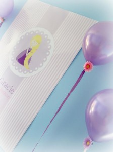 Rapunzel Inspired Birthday Party Full of Cute Ideas via Kara's Party Ideas | Kara'sPartyIdeas.com #Rapunzel #Tangled #Disney #Party #Ideas #Supplies (9)
