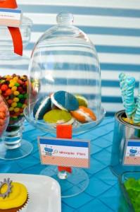 Robot Party via Kara's Party Ideas   Kara'sPartyIdeas.com #Robot #Science #Ideas #Supplies #Cake (26)