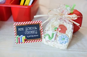 Back To School Party via Kara's Party Ideas Kara'sPartyIdeas.com #School #Party #Ideas #ReadAThon #Supplies (7)