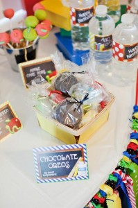 Back To School Party via Kara's Party Ideas Kara'sPartyIdeas.com #School #Party #Ideas #ReadAThon #Supplies (20)