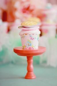 A Mother's Soiree via Kara's Party Ideas | Kara'sPartyIdeas.com #Mother'sDay #Party #Ideas #Decorations #Supplies #Vintage (25)