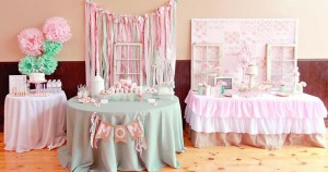 A Mother's Soiree via Kara's Party Ideas | Kara'sPartyIdeas.com #Mother'sDay #Party #Ideas #Decorations #Supplies #Vintage (9)