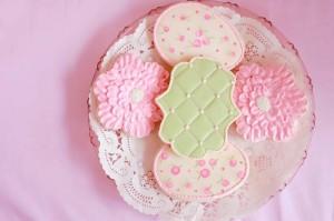 A Mother's Soiree via Kara's Party Ideas   Kara'sPartyIdeas.com #Mother'sDay #Party #Ideas #Decorations #Supplies #Vintage (7)