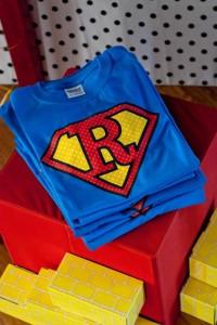 Superhero Party on a Budget via Kara's Party Ideas | Kara'sPartyIdeas.com #Superhero #BudgetFriendly #PartyIdeas #Supplies (29)