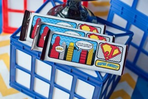 Superhero Party on a Budget via Kara's Party Ideas | Kara'sPartyIdeas.com #Superhero #BudgetFriendly #PartyIdeas #Supplies (27)