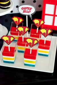 Superhero Party on a Budget via Kara's Party Ideas | Kara'sPartyIdeas.com #Superhero #BudgetFriendly #PartyIdeas #Supplies (14)
