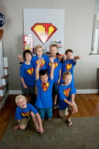 Superhero Party on a Budget via Kara's Party Ideas | Kara'sPartyIdeas.com #Superhero #BudgetFriendly #PartyIdeas #Supplies (11)